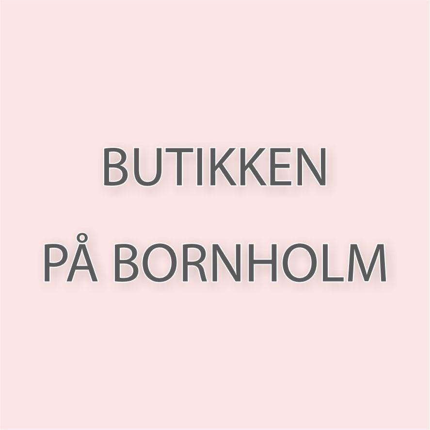 Butikken på Bornholm