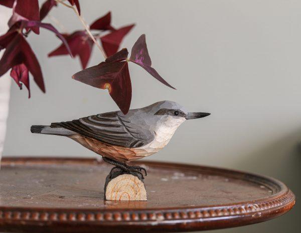 Wildlife Garden deco bird - spætmejse